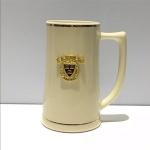 Other - Harvard University Mug VE RI TAS Crest 6""